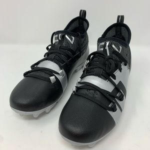 Under Armour Boy's C1N MC Jr. Football Shoes